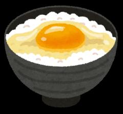 food_tamagokakegohan
